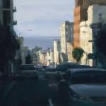 Ascending Traffic, 2008