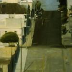 Hill Street, San Francisco,  2006