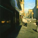 Mirrored Street, 2000