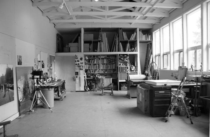 Studio B.A.