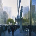 Urban Reflections, 2008