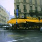 Yellow Awning, 2005